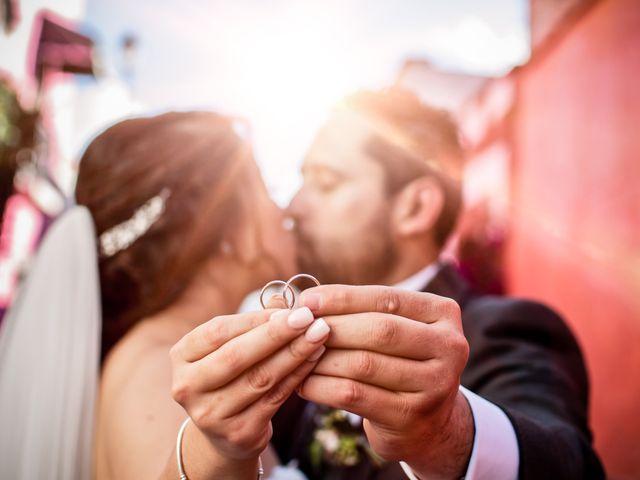 La boda de Alfonso y Paulina en Querétaro, Querétaro 32