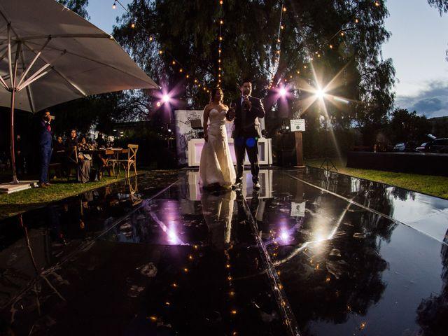 La boda de Alfonso y Paulina en Querétaro, Querétaro 36