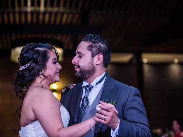 La boda de Alfonso y Paulina en Querétaro, Querétaro 39