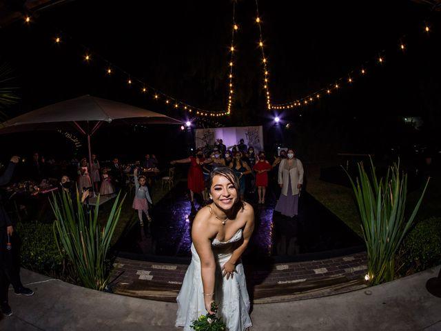 La boda de Alfonso y Paulina en Querétaro, Querétaro 42