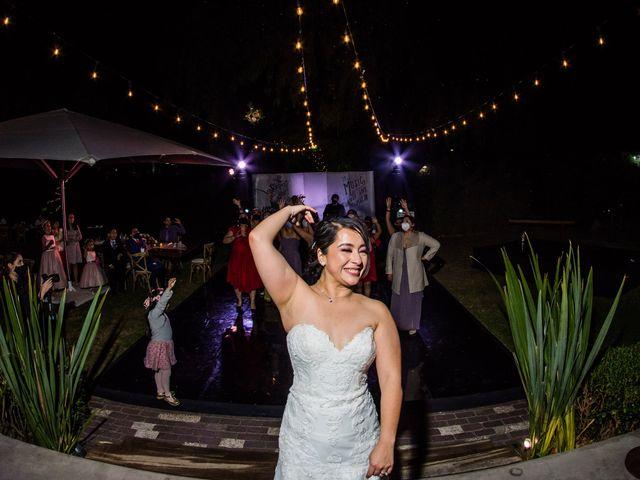La boda de Alfonso y Paulina en Querétaro, Querétaro 43