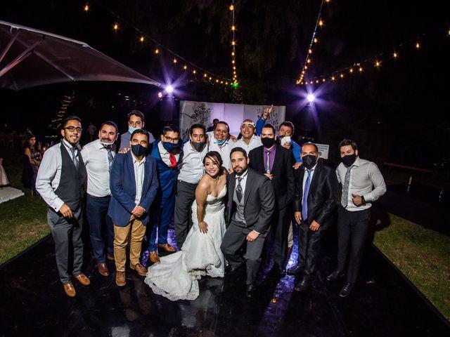 La boda de Alfonso y Paulina en Querétaro, Querétaro 47