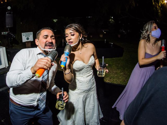 La boda de Alfonso y Paulina en Querétaro, Querétaro 48