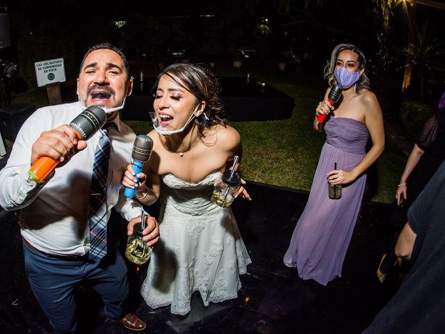 La boda de Alfonso y Paulina en Querétaro, Querétaro 49
