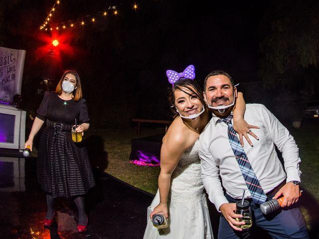 La boda de Alfonso y Paulina en Querétaro, Querétaro 51