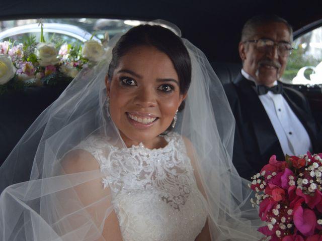 La boda de Leonardo y Mirza en Coyoacán, Ciudad de México 5