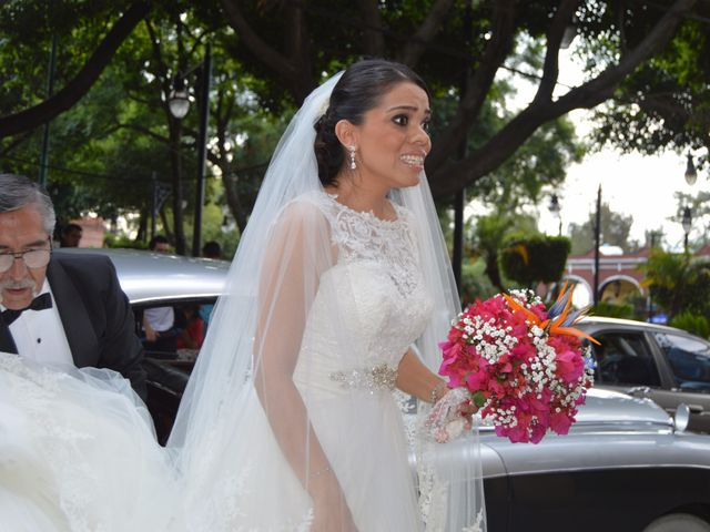La boda de Leonardo y Mirza en Coyoacán, Ciudad de México 7