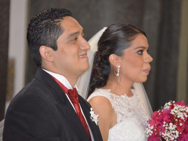 La boda de Leonardo y Mirza en Coyoacán, Ciudad de México 10