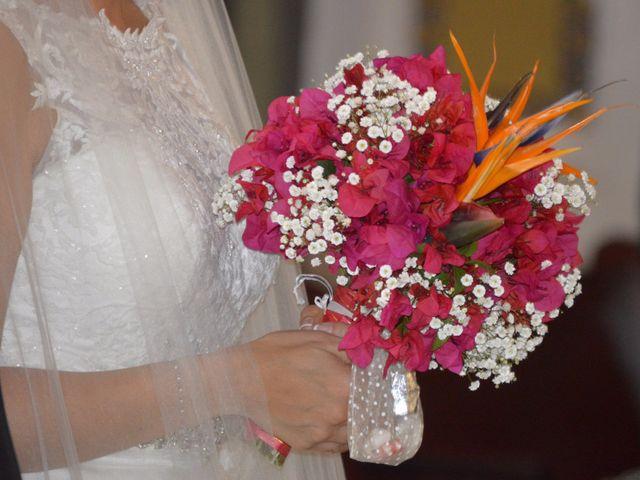 La boda de Leonardo y Mirza en Coyoacán, Ciudad de México 11