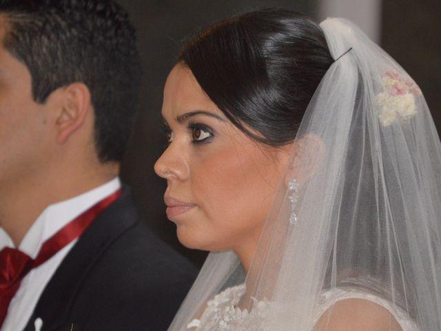 La boda de Leonardo y Mirza en Coyoacán, Ciudad de México 12