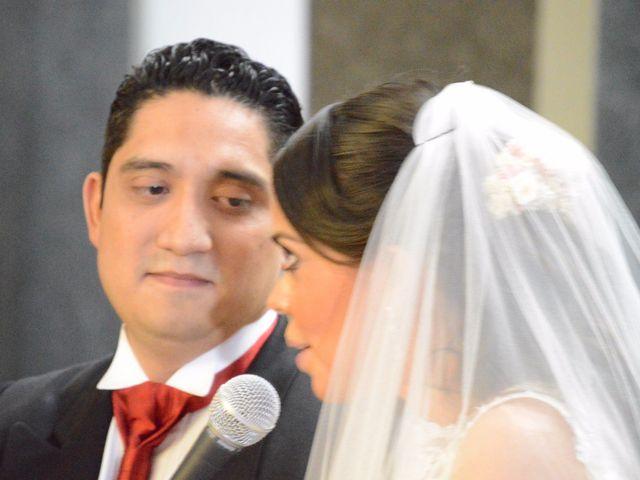 La boda de Leonardo y Mirza en Coyoacán, Ciudad de México 13