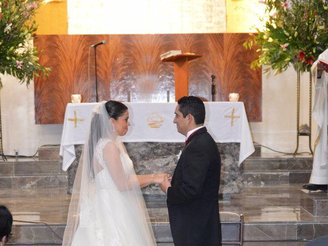 La boda de Leonardo y Mirza en Coyoacán, Ciudad de México 14