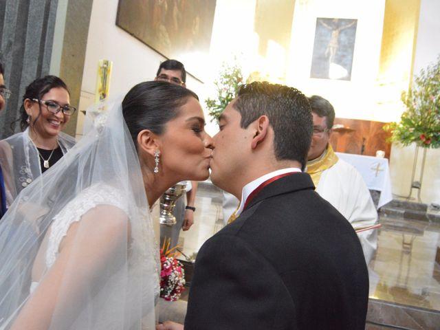 La boda de Leonardo y Mirza en Coyoacán, Ciudad de México 16