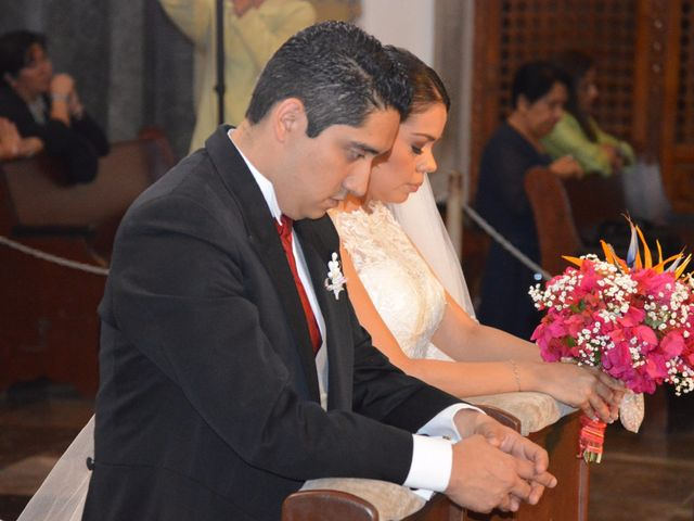 La boda de Leonardo y Mirza en Coyoacán, Ciudad de México 18