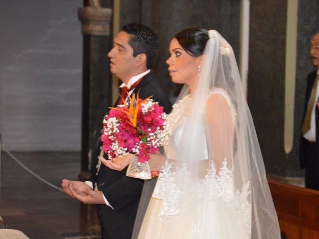 La boda de Leonardo y Mirza en Coyoacán, Ciudad de México 19