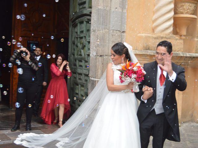 La boda de Leonardo y Mirza en Coyoacán, Ciudad de México 22