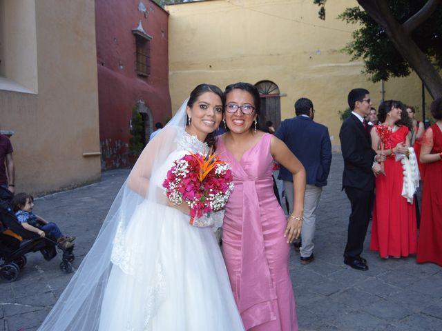 La boda de Leonardo y Mirza en Coyoacán, Ciudad de México 26