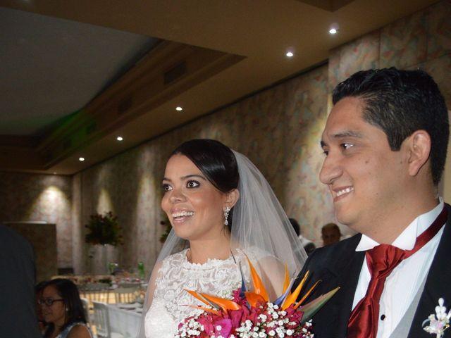 La boda de Leonardo y Mirza en Coyoacán, Ciudad de México 27