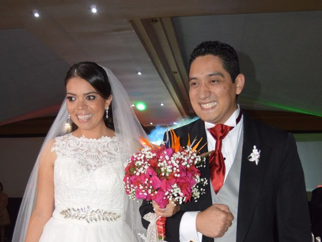 La boda de Leonardo y Mirza en Coyoacán, Ciudad de México 28