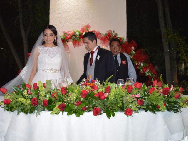 La boda de Leonardo y Mirza en Coyoacán, Ciudad de México 29