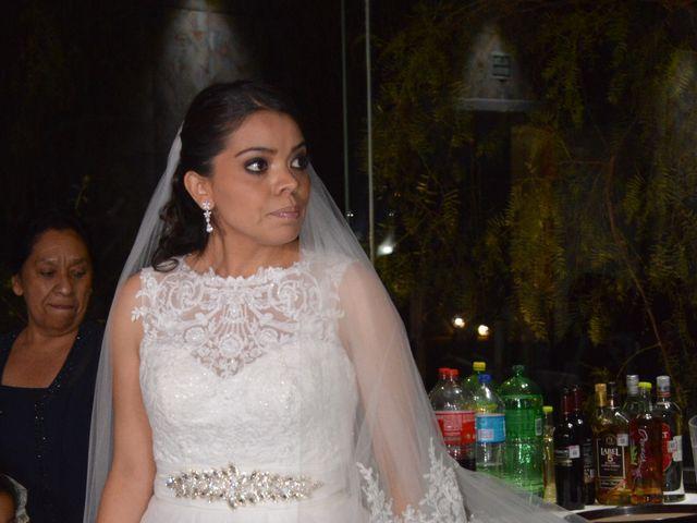La boda de Leonardo y Mirza en Coyoacán, Ciudad de México 30