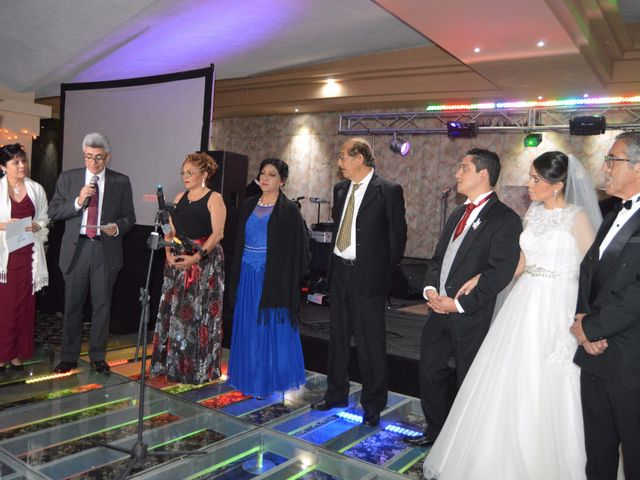 La boda de Leonardo y Mirza en Coyoacán, Ciudad de México 31