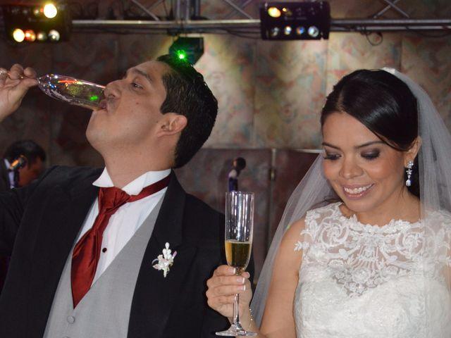 La boda de Leonardo y Mirza en Coyoacán, Ciudad de México 32