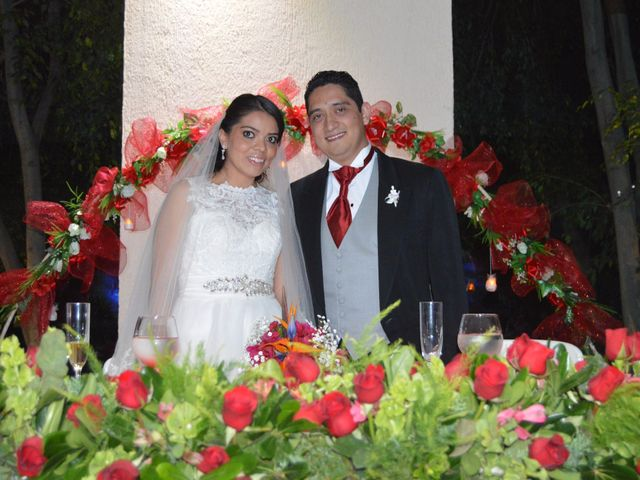La boda de Leonardo y Mirza en Coyoacán, Ciudad de México 33
