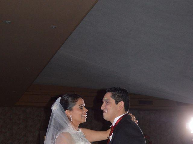 La boda de Leonardo y Mirza en Coyoacán, Ciudad de México 34