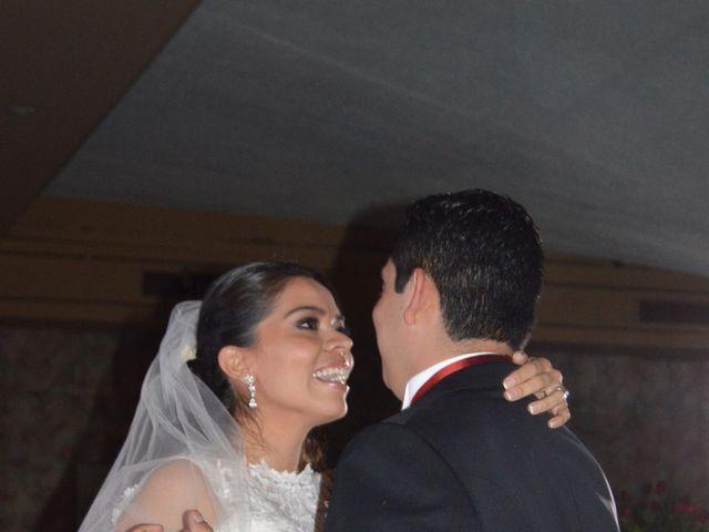 La boda de Leonardo y Mirza en Coyoacán, Ciudad de México 35