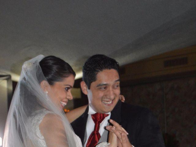 La boda de Leonardo y Mirza en Coyoacán, Ciudad de México 37
