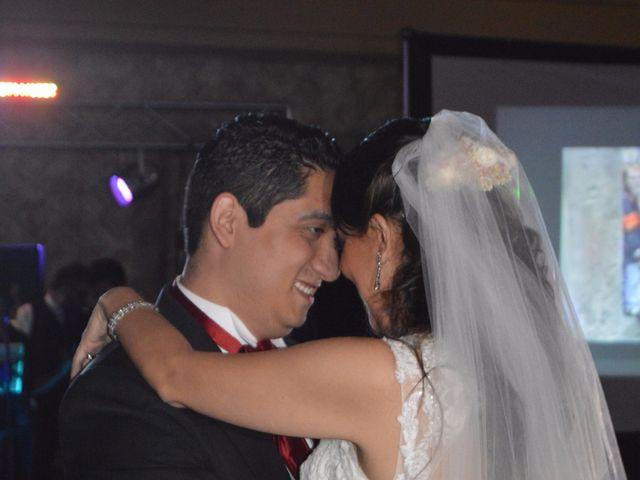 La boda de Leonardo y Mirza en Coyoacán, Ciudad de México 38