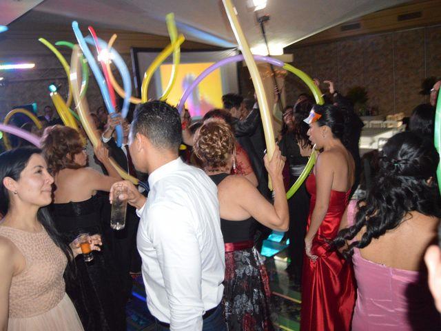 La boda de Leonardo y Mirza en Coyoacán, Ciudad de México 40