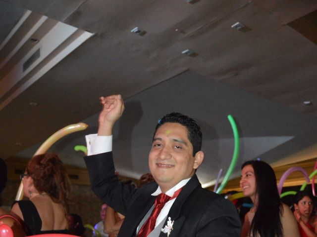 La boda de Leonardo y Mirza en Coyoacán, Ciudad de México 42