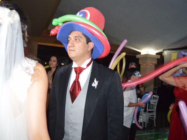 La boda de Leonardo y Mirza en Coyoacán, Ciudad de México 43