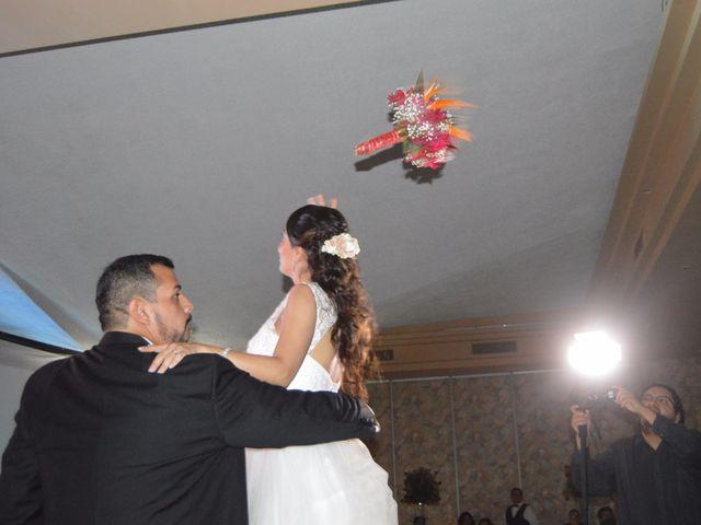 La boda de Leonardo y Mirza en Coyoacán, Ciudad de México 46