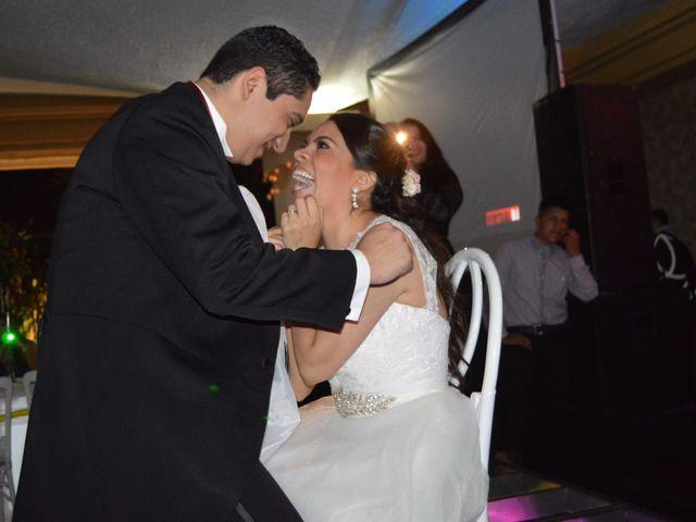 La boda de Leonardo y Mirza en Coyoacán, Ciudad de México 50