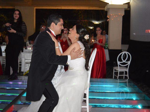 La boda de Leonardo y Mirza en Coyoacán, Ciudad de México 51