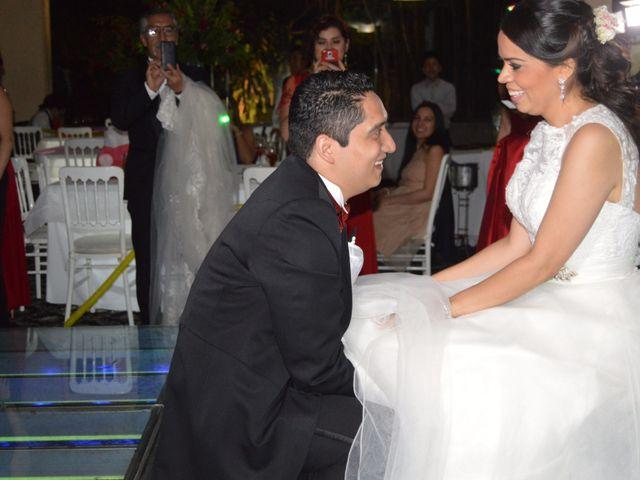 La boda de Leonardo y Mirza en Coyoacán, Ciudad de México 52