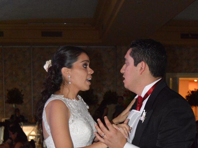 La boda de Leonardo y Mirza en Coyoacán, Ciudad de México 53