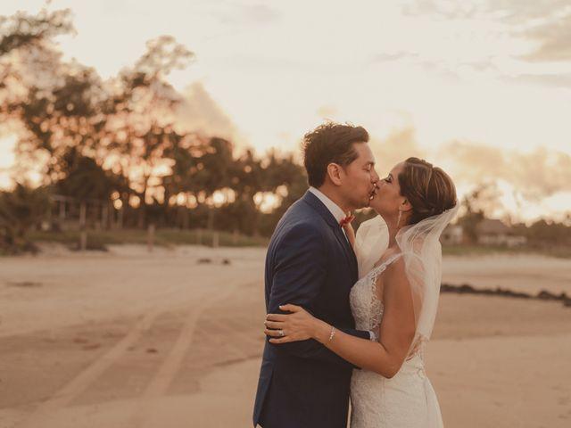 La boda de Fer y Carlos