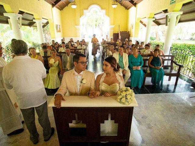 La boda de Ilse y Mario