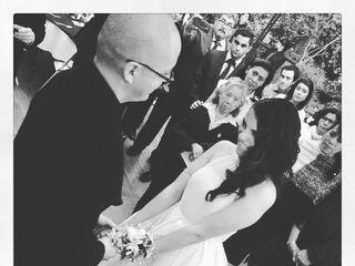 La boda de Fernanda y Eduardo  2