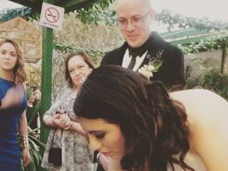 La boda de Fernanda y Eduardo  3