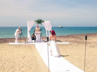La boda de Tabata y Jose 3
