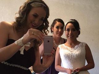 La boda de Gaby y Humberto 1