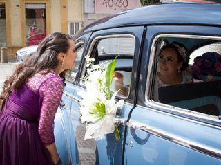La boda de Gaby y Humberto 2