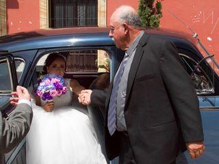 La boda de Gaby y Humberto 3