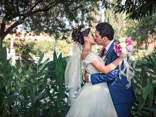La boda de Nay y Jonathan