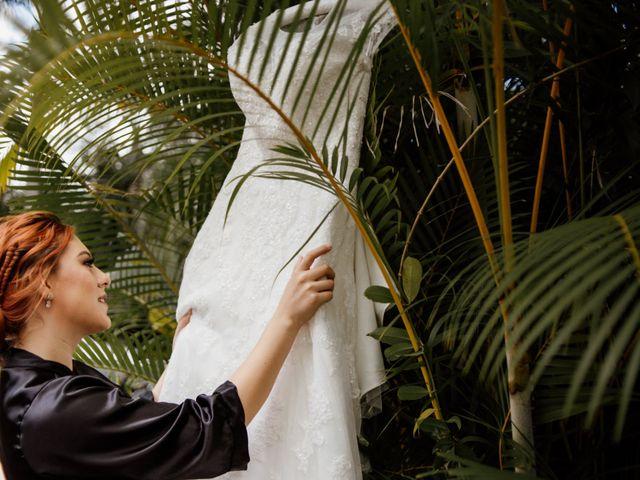 La boda de Doris y Isabel en Xalapa, Veracruz 7